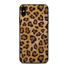 iPhone XS Max Skin - Leopard Spots by Animal Prints - Sticker Decal