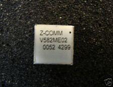 Z-COMM VCO 860MHz-910MHz, V582ME02, MINI-16