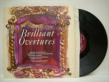Brilliant Overtures, Berlioz,Offenbach,Lortzing, Concert Hall Records AMS-2441