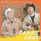 Bob Herring - Fresh Coat New Cd