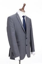 Men's Grey Savile Row Suit Tailored Fit RRP£239.00