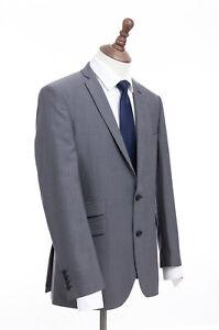 Men's Savile Row Suit Tailored Fit