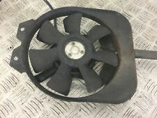 KAWASAKI ZX12R ZX12 R RADIATOR FAN  YEAR 2000