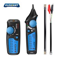 ELEGIANT Wire Tracker Telephone Line Finder Cable Network Tester Circuit