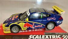"Porsche 911 GT3 Cup "" Abdulaziz ""  Scalextric Ref. A10119S300"