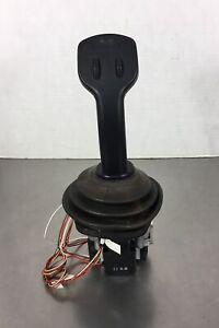 Parker 000482 / 400481 Heavy Duty Joystick    2E