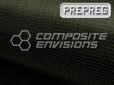 "Carbon Fiber Fabric UNI Directional 12k 300gsm/8.85oz 50"" PREPREG-10-Yards"
