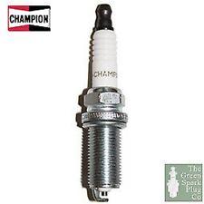 6x Champion Cobre Más Chispa Conector rec10yc4