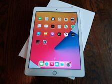 Apple iPad 6th Gen. 32GB, Wi-Fi, 9.7in - Silver (CA)