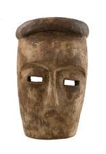 MASQUE VUVI GABON AFRICAIN -ART TRIBAL -1165