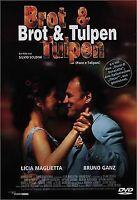 Brot und Tulpen von Silvio Soldini | DVD | Zustand gut