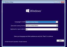 Windows Installation Service