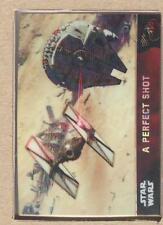 A Perfect Shot 37 2016 Star Wars The Force Awakens Chrome Refractor