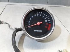 Suzuki Gs500f 2005 To 2009 Rev Counter Clock
