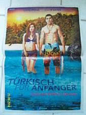 Türkisch für Anfänger  & The  Amazing  Spider Man Film Poster Bravo