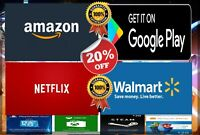 ✅ PDF GUIDE Target to Get Amazon Walmart Google Play ✅Best Discounts 5-20% OFF✅