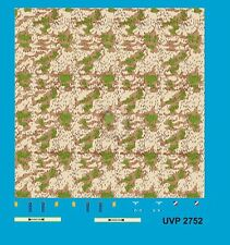 Peddinghaus 1/35 Fallschirmjäger Insignia w/Camo WWII (Verlinden 2752) UVP2752