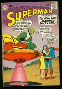 SUPERMAN #136   3.0/3.5