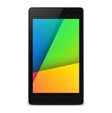 Asus Google Nexus 7 16GB (2nd Generation) Wi-Fi - 7 inch - Black | Grade B | ...