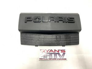 2010 Polaris Sportsman 800 EFI Front Bumper Panel
