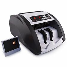 Money Counter Machine For Counting Dollar Bill Notes Cash Quick Quantity Checker