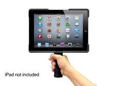 Grab-N-Fly Black iPad Holder With Handle iPad Case iPad 2 iPad 3 iPad 4