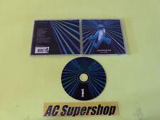 Jamiroquai a funk odyssey - CD Compact Disc