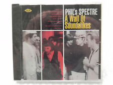 Various Artists - Phil's Spectre: A Wall Of Soundalikes [CD] UK - Import Sealed