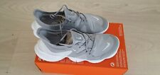 Nike Free 5.0 RN - Grey / White - Women's UK size 4.5