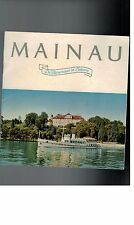 Mainau - Die Blumeninsel im Bodensee