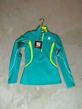 Sportful XC Cross Country Ski Cardio Top Womens Size Small