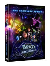 Jim Henson's Brats of the Lost Nebula (1998) Complete Series 3 DVD Dark Crystal