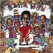 Baha Men - Kalik (1994) BRAND NEW (NOT SEALED)
