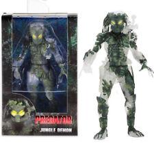 "NECA Jungle Demon Predator 7"" Scale Action Figure Statue Collection Toys Gift"
