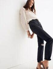NWT MADEWELL HIGH JEANS, PERFECT VINTAGE 25, 26, 27