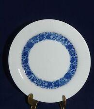Rosenthal Studio Line Modulation Sinfonie in blau Teller Dessertteller 19,5 cm