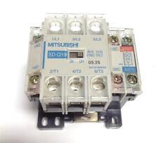 MITSUBISHI MAGNETIC CONTACTOR  SD-Q19 *JCH*