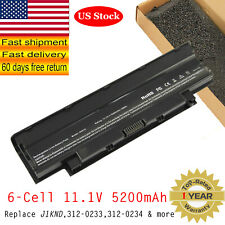 Laptop Battery for Dell Vostro 3450 3550 Vostro 3750 Inspiron13R(Ins13RD-438)