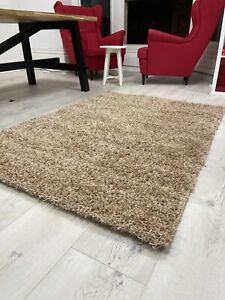 Thick Shaggy Rugs Large Non Slip Hallway Runner Rugs Bedroom Living Room Carpets