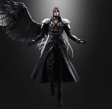 SQUARE ENIX Final Fantasy VII Advent Children Play Arts Kai Sephiroth new in box