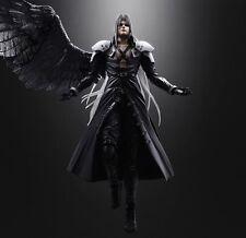 SQUARE ENIX Final Fantasy VII Advent Children Play Arts Kai Sephiroth new in box