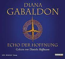 Echo der Hoffnung von Gabaldon, Diana | Buch | Zustand akzeptabel