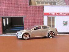 HotWheels Cars (2010) '09 Cadillac CTS-V 1:64 NEW