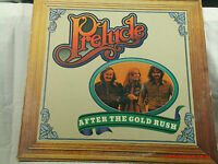"""PRELUDE -(LP)- AFTER THE GOLD RUSH - """"TO HELL WITH THE WAR"""" - ISLAND-9282 - 1974"""