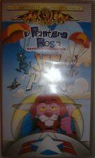 VHS - MGM FAMILY/ LA PANTERA ROSA - JET PINK - 8 EPISODI