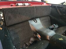 PORSCHE 944 CABRIOLET ROOF GEARBOXES AND MOTOR  H939 YUU