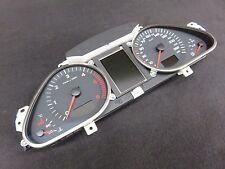 Audi A6 4F 2.7 3.0 TDI Tacho Kombiinstrument 4F0920933J 4F0910930C Farbdisplay F