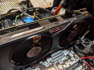 EVGA NVIDIA GeForce GTX 960 SSC 2GB GDDR5 Graphics Card (02GP42966KR)