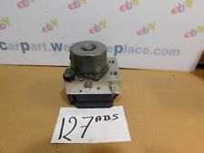 14 15 SUBARU FORESTER ABS Unit PUMP USED Anti-lock Brake  Stock #127 ABS