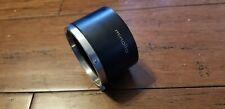 196892 Vintage Minolta D57KD Lens Shade Hood 57mm for Minolta 58mm Genuine